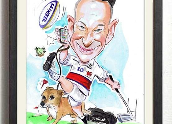 caricature online