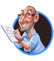 caricature-artist-cartoonist-ireland