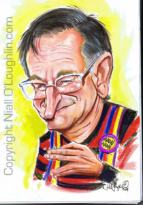 Robin-Williams-caricature