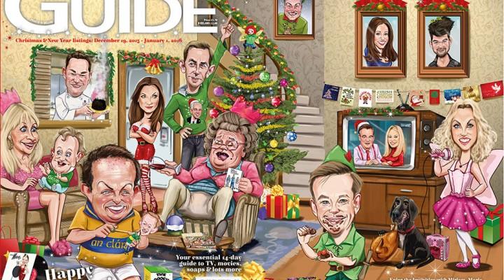 christmas rte guide 2015